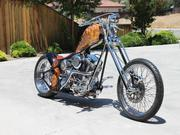 2013 WEST COAST CHOPPER