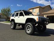 Jeep Cherokee 1999 - Jeep Cherokee