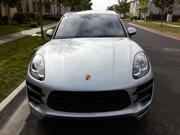 2015 Porsche 3.6L V6 Porsche Other Macan Turbo