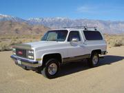 Gmc Jimmy GMC Jimmy XLE